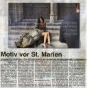 Thüringer Allgemeine vom 19.06.2007